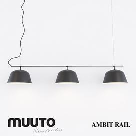 Muuto ambit rail 3d model Download  Buy 3dbrute