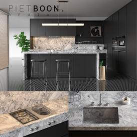 Piet Boon BRUTAL 3d model Download  Buy 3dbrute