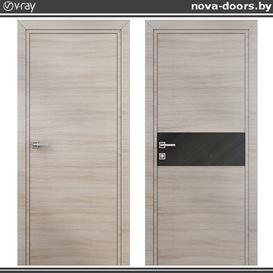 Profil Doors Z 3d model Download  Buy 3dbrute