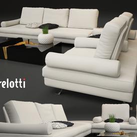 Relotti Madisson 3d model Download  Buy 3dbrute