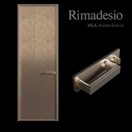 Rimadesio Vela  Acidato bronzo 3d model Download  Buy 3dbrute