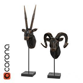 Sculpture 20 3d model Download  Buy 3dbrute