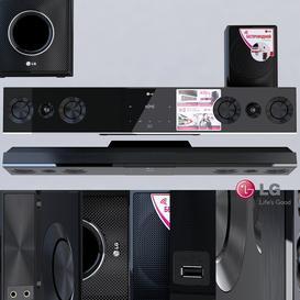 LG BB5520A 3d model Download  Buy 3dbrute