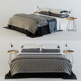 Zara Home Set 3d model Download  Buy 3dbrute