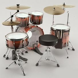 Yamaha recording custom 3d model Download  Buy 3dbrute