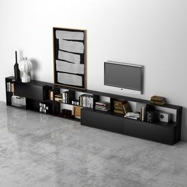 B&B MAXALTO 3d model Download  Buy 3dbrute