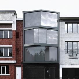 ABEEL facade 3d model Download  Buy 3dbrute
