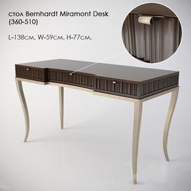 Bernhardt Miramont 3d model Download  Buy 3dbrute
