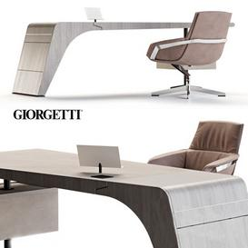 Giorgetti Tenet 3d model Download  Buy 3dbrute