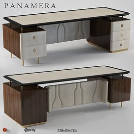 Formitalia PANAMERA 3d model Download  Buy 3dbrute