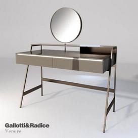 Dressing table M6 3d model Download  Buy 3dbrute