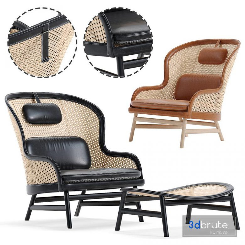 Garsnas The Dandy Chair (1)Garsnas The Dandy Chair (1)