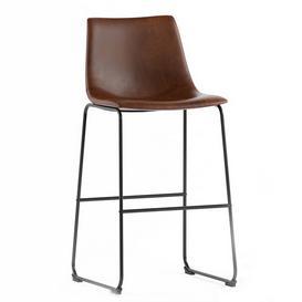 Adan Bar Chairs 3d model Download  Buy 3dbrute