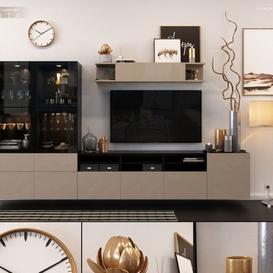IKEA BESTA set 3 3d model Download  Buy 3dbrute