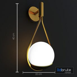 Nordic Style_Wall Lamps