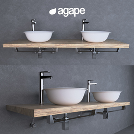 Agape 3d model Download  Buy 3dbrute