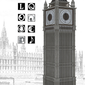 Altobel Antonio big ben 3d model Download  Buy 3dbrute
