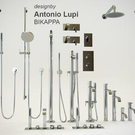 Antoniolupi - Bikappa 3d model Download  Buy 3dbrute