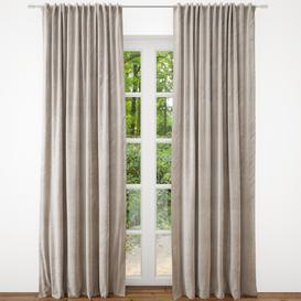 Curtain 25 3d model Download  Buy 3dbrute