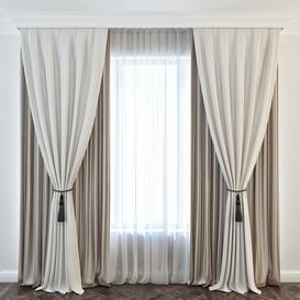 Curtain88 3d model Download  Buy 3dbrute