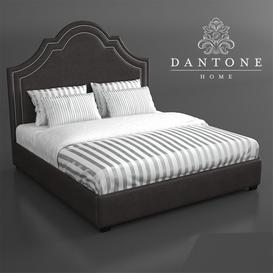 Dantone Salford 3d model Download  Buy 3dbrute