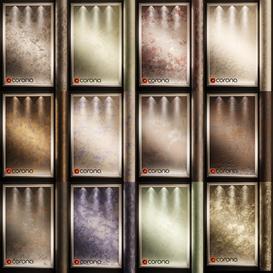 DecorWall  Kraskibriz  Set #5 3d model Download  Buy 3dbrute