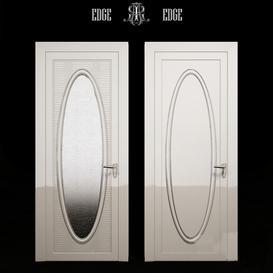 Door ART EDGE 02 3d model Download  Buy 3dbrute