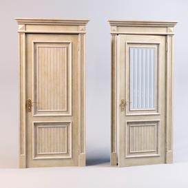door 3 3d model Download  Buy 3dbrute