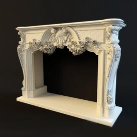 Fireplace F9 3d model Download  Buy 3dbrute