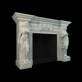 Fireplace F10 3d model Download  Buy 3dbrute