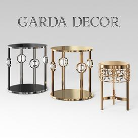 Garda Decor 3d model Download  Buy 3dbrute