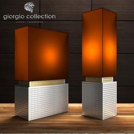 Giorgio Collection   City LAMP 3d model Download  Buy 3dbrute