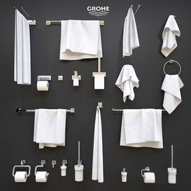 GROHE 3d model Download  Buy 3dbrute