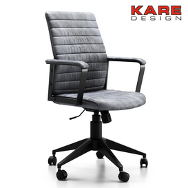 Kare Office Chair Labora 3d model Download  Buy 3dbrute