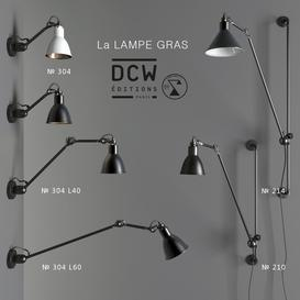 La Lampe GRAS 3d model Download  Buy 3dbrute