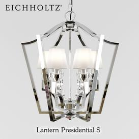Lantern Presidential S 3d model Download  Buy 3dbrute