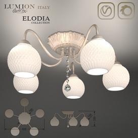 Lumion Elodia 3122 5C 3d model Download  Buy 3dbrute