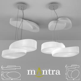 Mantra UFO 1892 - Mantra UFO 1893 3d model Download  Buy 3dbrute