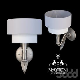 Maytoni H311-01-G 3d model Download  Buy 3dbrute