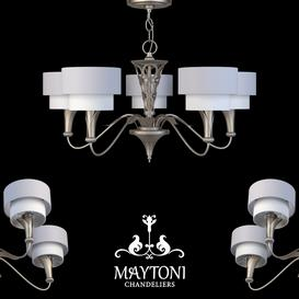 Maytoni H311-05-G 3d model Download  Buy 3dbrute