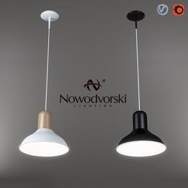 Nowodvorski 6535 WOOD BOY 3d model Download  Buy 3dbrute