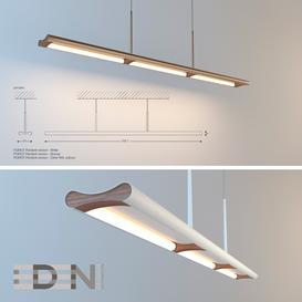 Poirot Pendant by Eden Design 3d model Download  Buy 3dbrute