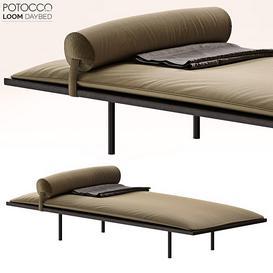 POTOCCO LOOM 3d model Download  Buy 3dbrute