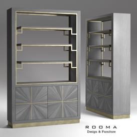 Rooma Design 3d model Download  Buy 3dbrute