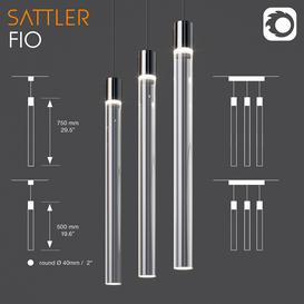 Sattler Fio 3d model Download  Buy 3dbrute