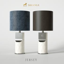 Smania JERSEY 3d model Download  Buy 3dbrute