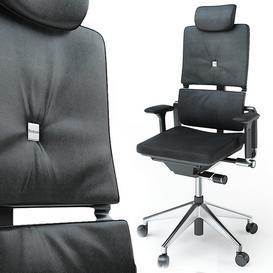 Steelcase Please Executive 3d model Download  Buy 3dbrute