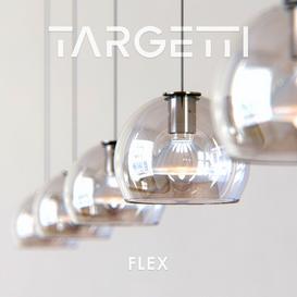 Targetti Flex 704090 3d model Download  Buy 3dbrute