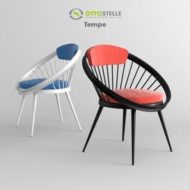Tempe OttoStelle 3d model Download  Buy 3dbrute