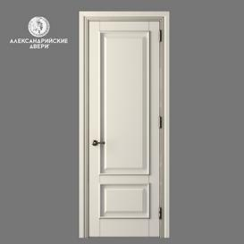 The doors of Alexandria Grenada 3d model Download  Buy 3dbrute